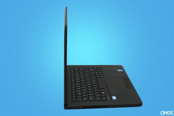Cimos Oy käytetty kannettava Dell Latitude E5450 Helsinki
