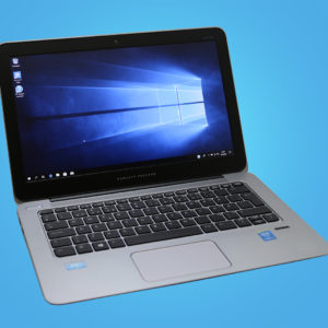 HP Elitebook 1020 Folio käytetty kannettava Cimos Oy Helsinki