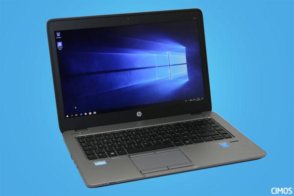 Cimos Oy käytetty kannettava HP EliteBook 840 G2 Helsinki
