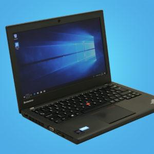 Cimos Oy käytetty kannettava Lenovo ThinkPad X240 Helsinki