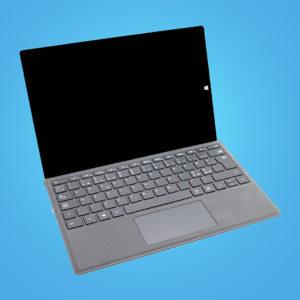 Cimos Oy käytetty kannettava Microsoft Surface Pro Helsinki