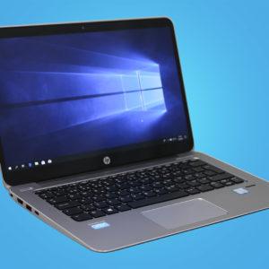 HP EliteBook 1030 G1 käytetty kannettava Cimos Oy Helsinki