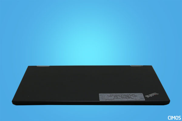 Lenovo ThinkPad Yoga 260 käytetty kannettava yrityskone Cimos Oy Helsinki