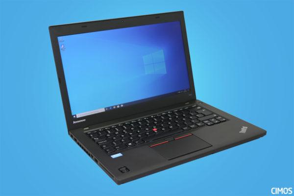 Lenovo ThinkPad T450 käytetty kannettava Cimos Oy Helsinki