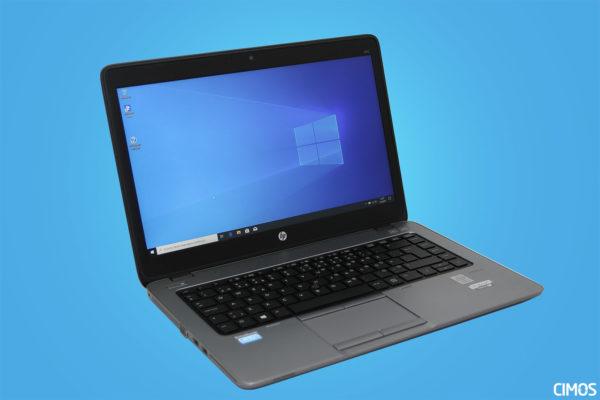 HP EliteBook 840 G1 käytetty kannettava Cimos Oy Helsinki