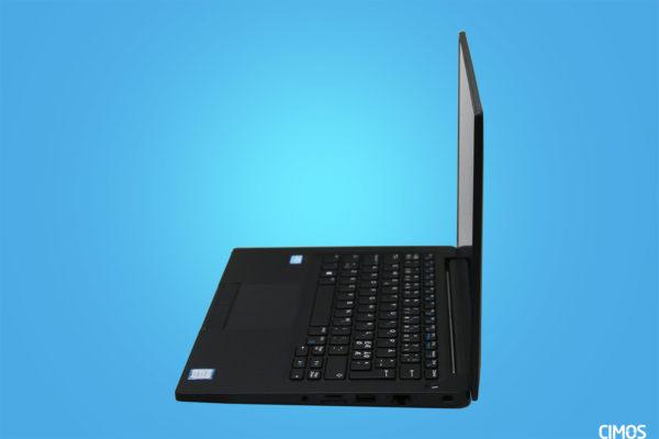 Dell Latitude E7280 käytetty kannettava Cimos Oy Helsinki