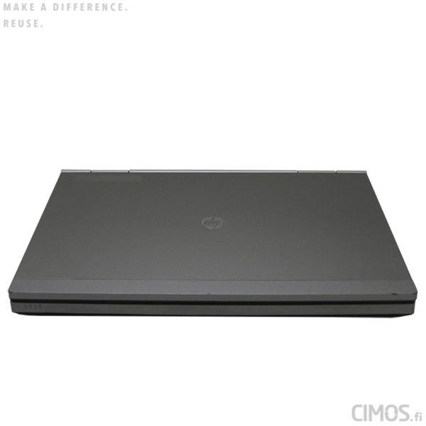 HP EliteBook 2570p käytetty tietokone Cimos Oy Helsinki