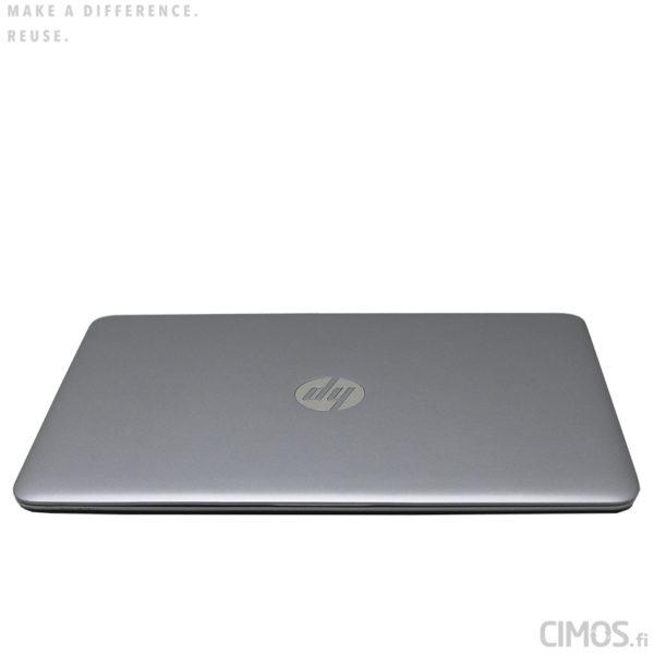 HP EliteBook 840 G4 käytetty kannettava tietokone Cimos Oy Helsinki