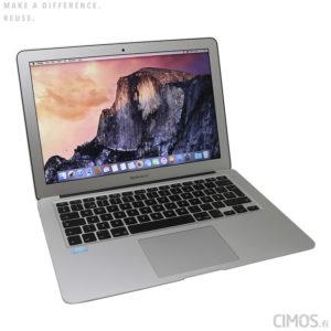 Apple MacBook Air käytetty kannettava tietokone Cimos Oy Helsinki