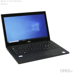 Dell Latitude 7280 käytetty kannettava tietokone Cimos Oy Helsinki