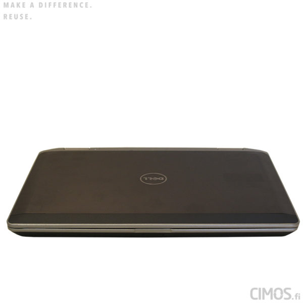 Dell Latitude E6320 käytetty kannettava tietokone Cimos Oy Helsinki